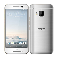 HTC One S9 16GB 4G LTE SmartPhone Silver (PRIORITY DELIVERY + FREE ACCESSORY)
