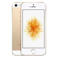 Apple iPhone SE 64GB 4G LTE Gold (STANDARD DELIVERY)