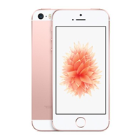 Apple iPhone SE 64GB 4G LTE Rose Gold (STANDARD DELIVERY)