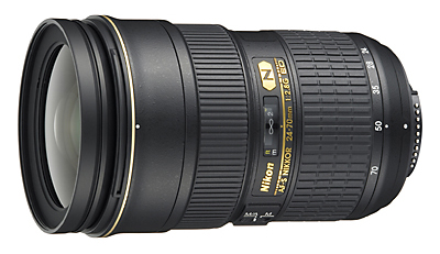 Brand NEW NIKON AF-S 24-70mm f/2.8 G ED Lens 24-70 F2 (PRIORITY DELIVERY)