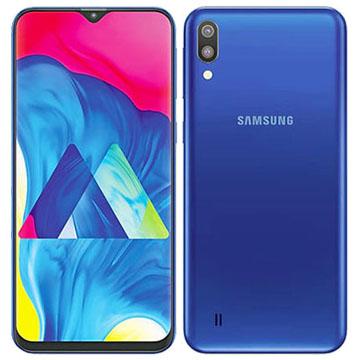 510948b2422 Samsung Galaxy M10 Dual SIM 4G LTE 16GB Smartphone Blue (PRIORITY ...