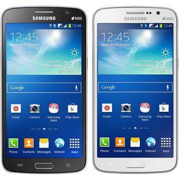 Samsung Galaxy Grand 2 Duos – dual SIM phone
