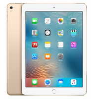 Apple Ipad Pro (9.7) 128GB WiFi Tablet Gold (STANDARD DELIVERY)
