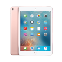 Apple Ipad Pro (9.7) 128GB WiFi Tablet Rose Gold (STANDARD DELIVERY)