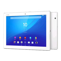 Sony Xperia Z4 Tablet 32GB 4G Tablet White (FREESTRALIAN WARRANTY)