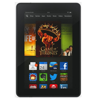 AMAZON Kindle Fire HDX 7 16GB WiFi Tablet (PRIORITY DELIVERY)