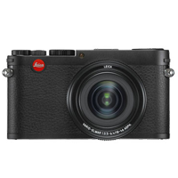 Leica X Vario (Typ 107) 16MP Digital Camera (PRIORITY DELIVERY + FREE ACCESSORY)