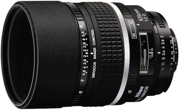 New Nikon AF DC-Nikkor 105mm f/2D 105 mm f2 D (1 YEAR AU WARRANTY + PRIORITY DELIVERY)