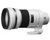 New Sony 300mm f/2.8 G SSM II Telephoto Lens (SAL300F28G2) (PRIORITY DELIVERY)