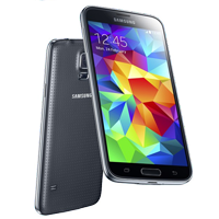 Refurbished Samsung Galaxy S5 4G LTE 16GB Black Special (15 DAYS REPLACEMENT GUARANTEE + 1 YEAR AUSTRALIAN WARRANTY)
