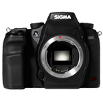 Sigma SD1 Digital SLR Camera 46MP Body Only (FREE INSURANCE + 1 YEAR AUSTRALIAN WARRANTY)