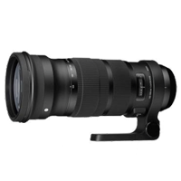 New Sigma 120-300mm f/2.8 DG OS HSM Canon Lens (PRIORITY DELIVERY)