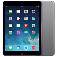 Apple iPad Air 128GB 4G Tablet Grey (PRIORITY DELIVERY)