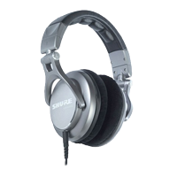 New Shure SRH-940 SRH940 DJ Headphones Professional Stereo (PRIORITY DELIVERY)