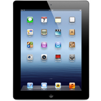 Refurbished Apple iPad 4 32GB Wifi Tablet Black Special (15 DAYS REPLACEMENT GUARANTEE + 1 YEAR AUSTRALIAN WARRANTY)